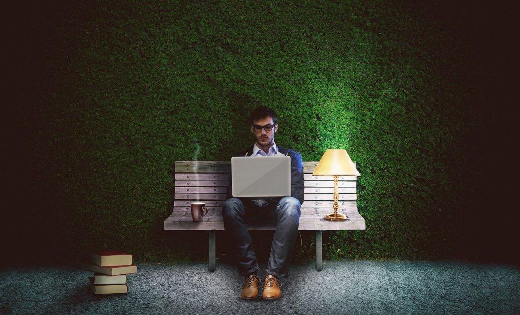 დისტანციური მუშაობა-Techrecruiter.ge